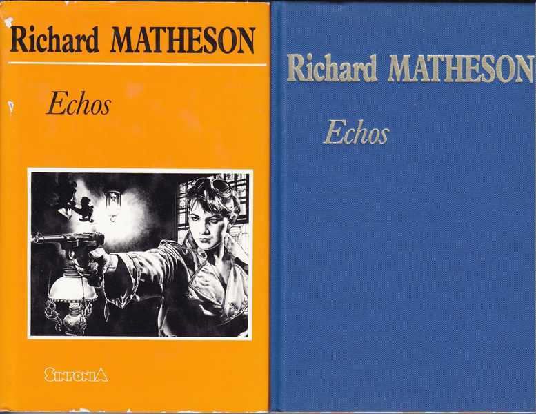 Matheson Richard , Echos