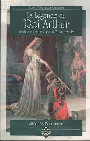 La lgende du roi arthur et des chevaliers de la table - Liste des chevaliers de la table ronde ...