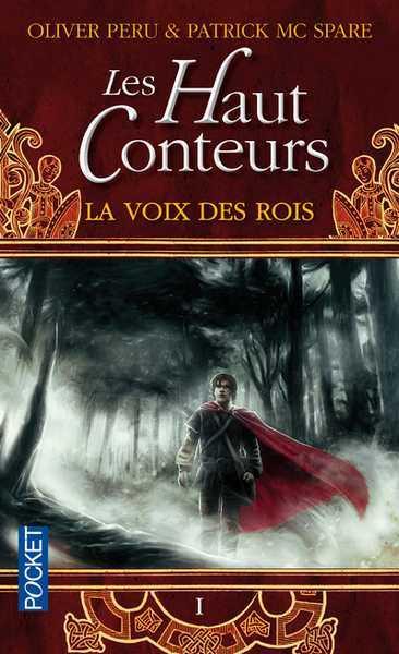 Les Hauts Conteurs, tome 1 : La voix des rois Couverture-28901-peru-oliver-mcspare-patrick-les-haut-conteurs-1-la-voix-des-rois