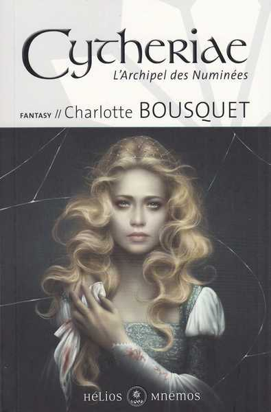 Bousquet Charlotte, Cytheriae