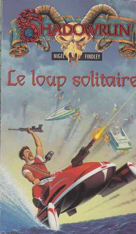 Findley Nigel, le loup solitaire