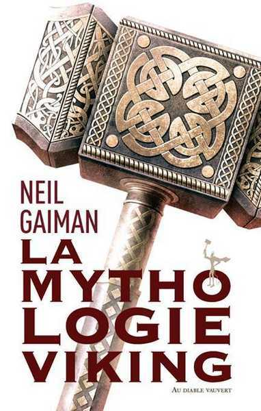Gaiman Neil, La Mythologie viking
