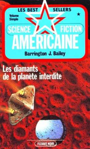 Bailey Barrington J., Les diamants de la planète interdite
