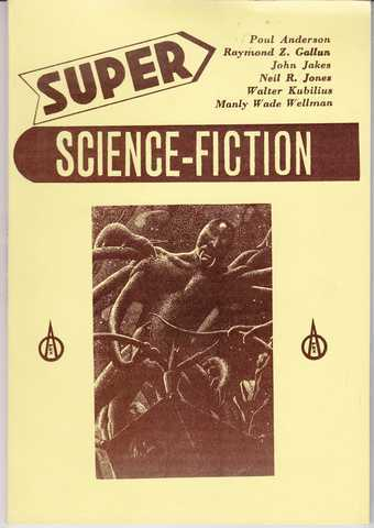 Super science fiction