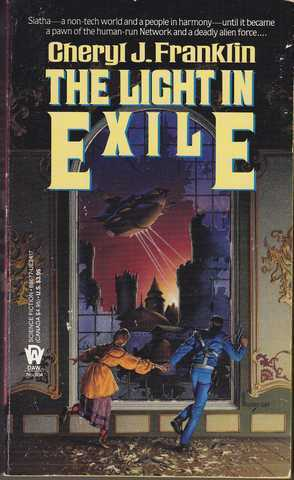 The light in exile