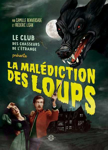 La mal�diction des loups