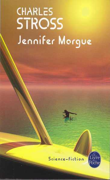 Jennifer Morgue