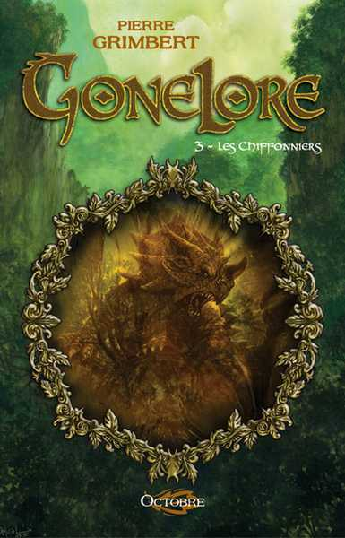 Gonelore 3 - Les chiffonniers