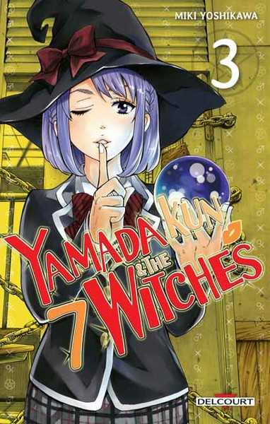 Yamada Kun & The Seven Witches 3