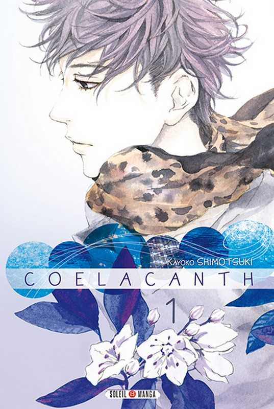 Coelacanth T01