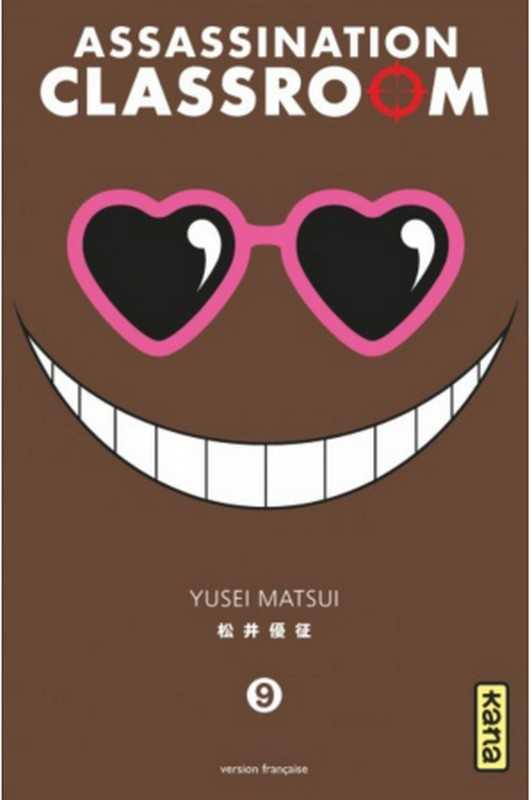 Assassination Classroom - Tome 9