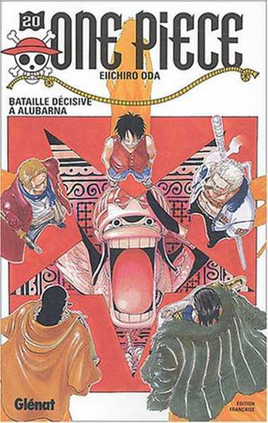 One Piece - Tome 20
