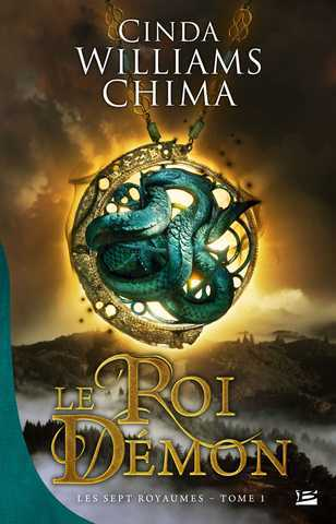 Cinda Williams Chima - Les 7 Royaumes tomes 1, 2 et 3